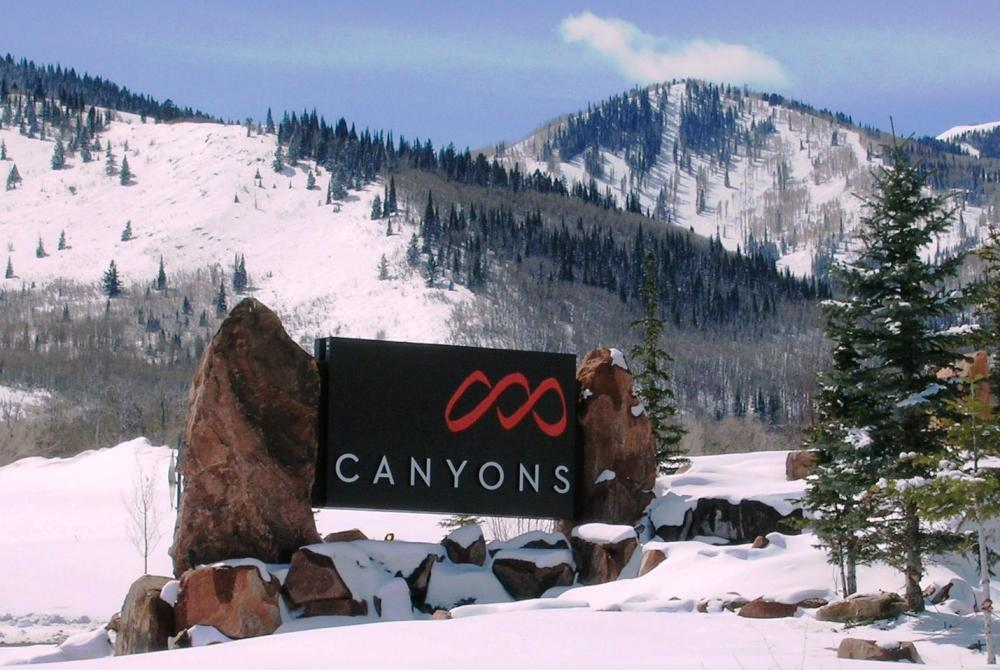 New Master Developer for Canyons