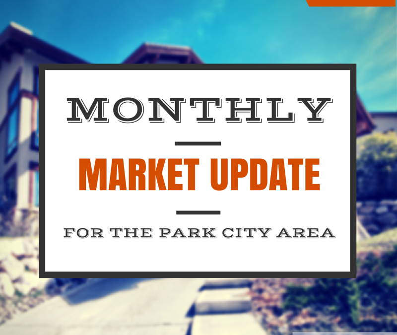 Park City Market Update for the Month of January
