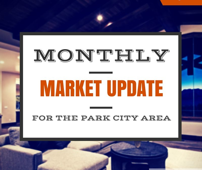 Park City Market Update from August