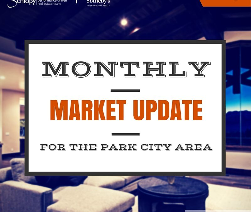 Park City Market Update January 2016