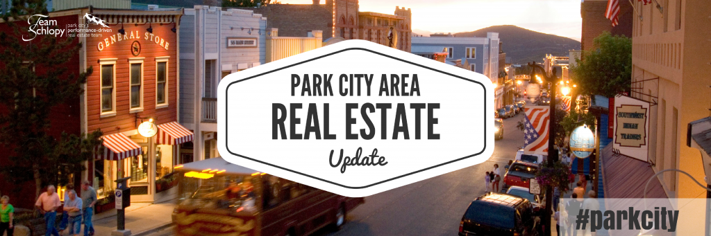 Welcome To The Park City Real Estate Market Update July 2017