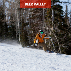 Deer Valley Park City UT